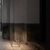 Flos Ipnos Outdoor Floor Lamp   Black   Stocktons Designer ...