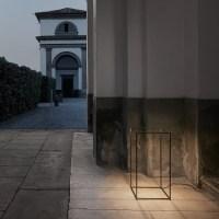Flos Ipnos Outdoor Floor Lamp   Anodized Bronze ...