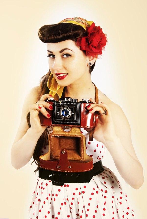 30 Creative Pin-Up Photos - Stockvault.net Blog