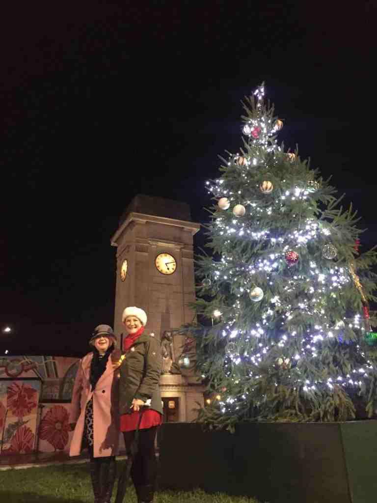 Stockwell Christmas Tree