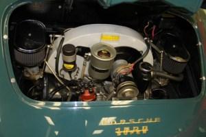 Porsche 356 Engine Parts and Rebuild Supplies