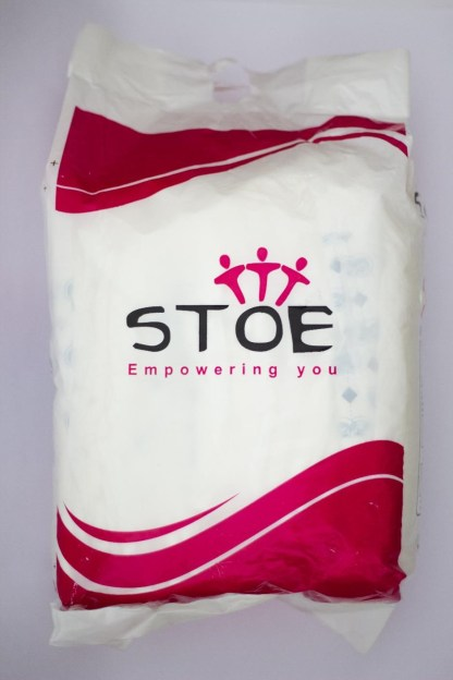 stoe packaging