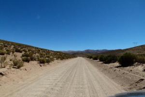 Roadtrip Salta
