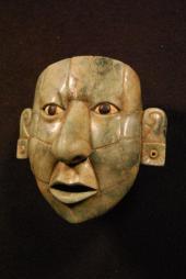 jade mosaic mask 002
