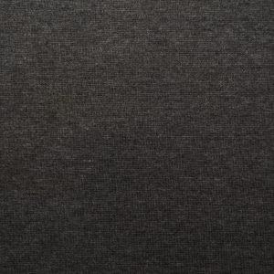 Uni Bündchen Grau Melange