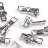 Zipper für Silberreißverschluss