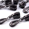 Zipper für Regenbogen Reißverschluss 5mm