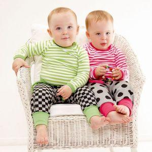 Babyleicht - Nähen mit Jersey für Babys