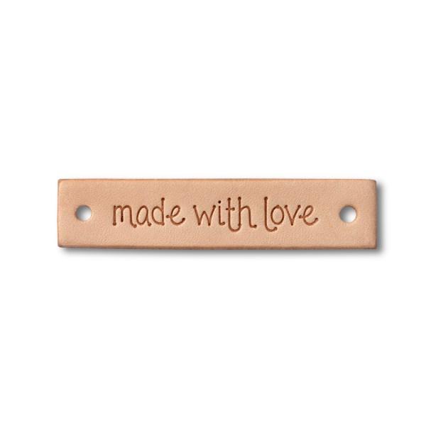 Prym made with love Leder