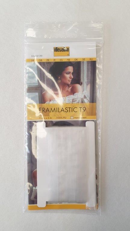 Framilastic, 9mm