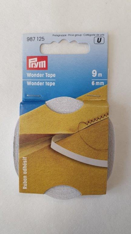 Prym Wondertape, 6mm