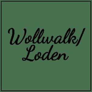 Wollwalk/Loden