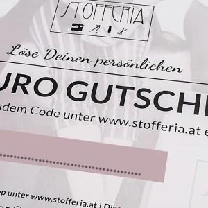 Gutschein (per E-Mail)