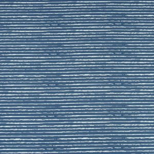 Baumwolle Stripes Blue