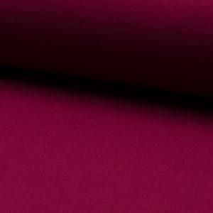 Uni Jersey Bordeaux