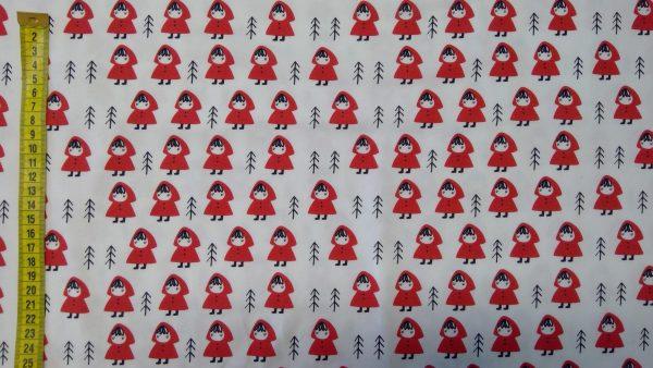 Lillestoff Little Red Riding Hood, Jersey