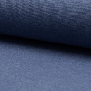 Uni Bündchen Light Jeans Melange