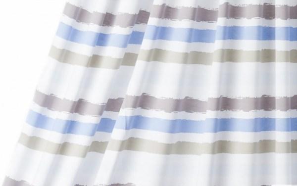 Sommerjersey Stripes, beige