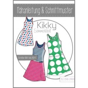 Sommerkleid Kikky 80 - 164