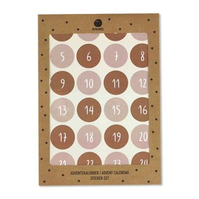 Adeventskalendersticker, Geschenkstasche, Stofftiger, Geschenkpapier, Geschenkverpackung, Verpackung, Verpacken, Geburtsgeschenk, Taufgeschenk, Geburtstagsgeschenk, Geschenk zur Geburt, Geschenk zur Taufe, Geschenk zum Geburtstag, Ava&Yves, Adventkalender, Weihanchten