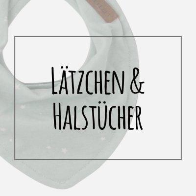 Lätzchen & Halstücher