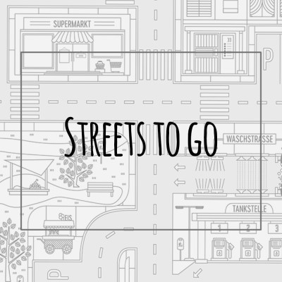Streets to go