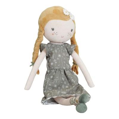 Kuschelpuppe Julia, Kuschelpuppe, Puppe, Spielzeug, Little Dutch, Puppe