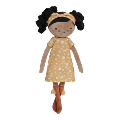 Kuschelpuppe Evi, Kuschelpuppe, Puppe, Spielzeug, Little Dutch, Puppe