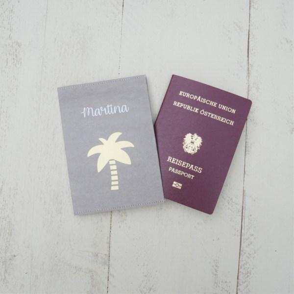 Reisepasshülle, Reisepass, Hülle, Schutzhülle, Snappap, Reisen, Urlaub, Passport cover, passportcover, stofftiger, reisepasshülle stoff, reisepasshülle genäht