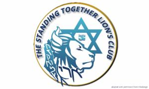 the Standing Together Lion's Club