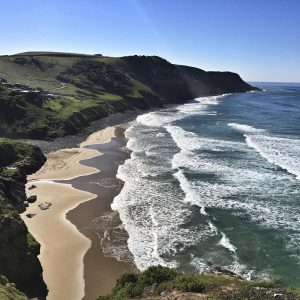 best surf destinations 2019 coffee bay south africa