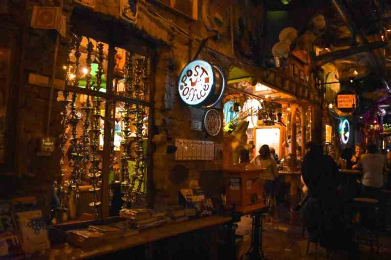 budapest what to eat drink see do