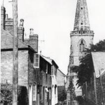 The Church of St Margaret of Antioch