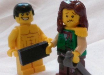 Lego Universe