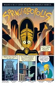 Springfieldopolis Page 1