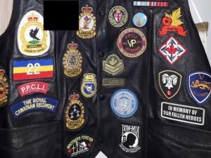 Paratrooper – Page 2 – Stolen Valour Canada
