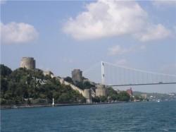 Не нужен нам берег турецкий?