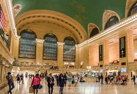 {082} Grand Central Terminal