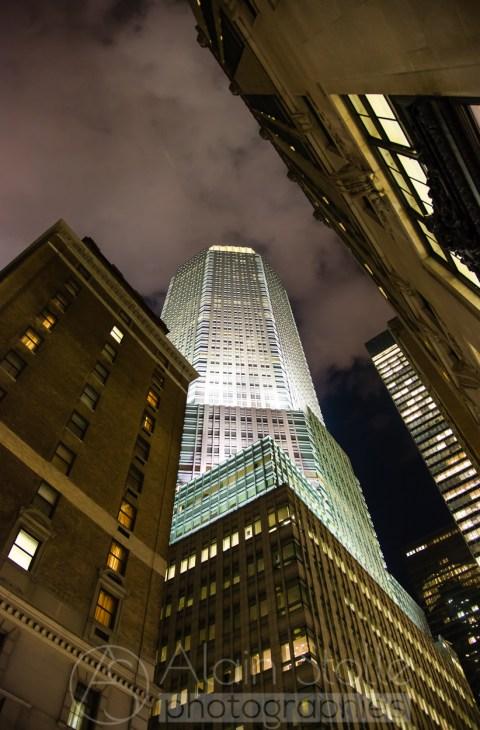 {072} Manhattan E 42nd St