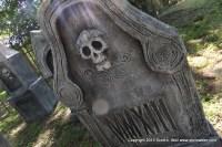 halloween tombstone epitaph templates
