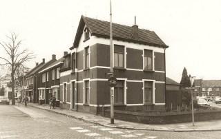 Arthur van Leeuwen woning