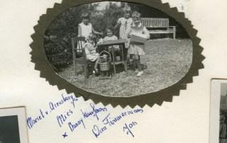 Feestje - Nannie Kaufman