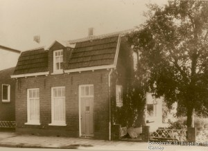 Schoolstraat 16 / Brugstraat 16