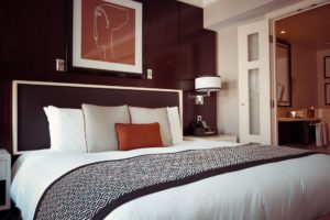 smartly designed room