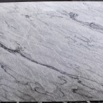 Stone Design Granite Thunder White