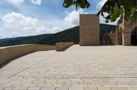 LOMA architecture: Hambacher Schloss. Photo: DNV