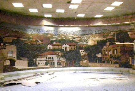 Phoenician Arts.