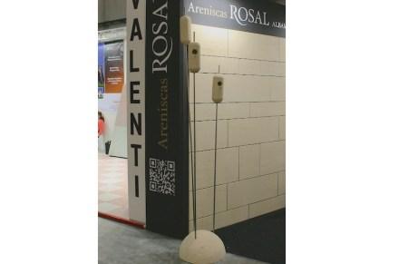 Areniscas Rosal.