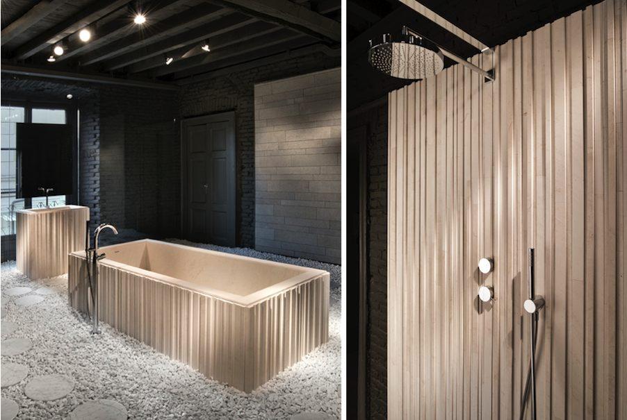 store von boglioli in mailand eine atmosph re die auf. Black Bedroom Furniture Sets. Home Design Ideas