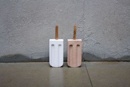 "Amen Studio: ""Icelolly."